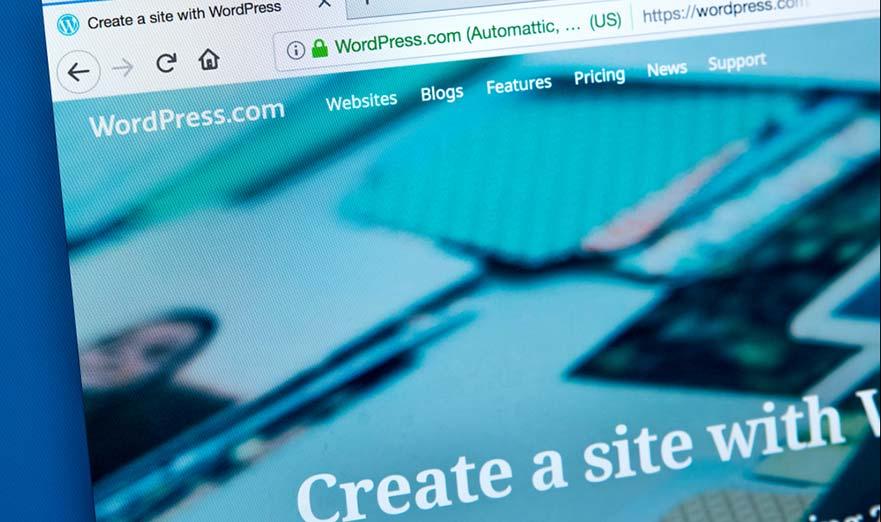 چگونه یک سایت حرفه ای بسازیم