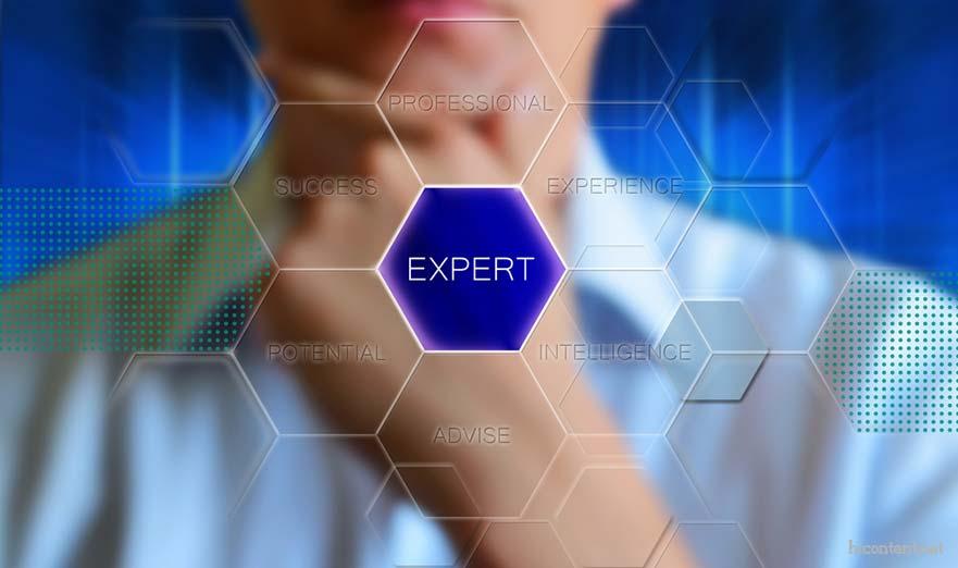 تشخیص متخصص از مدعی سئو